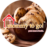 mommy to go afternoon kids - galletas