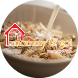 mommy to go mid morning kids - cereal