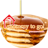 mommy to go happy kids - panqueques