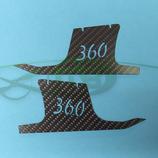 V2 Tuninglandekufen für Warp 360