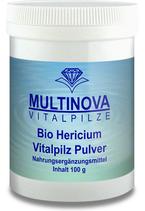 Bio Hericium Pulver 100 g