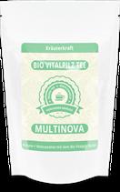 Bio Reishi Kräuter-/ Wellnesstee Kräuterkraft