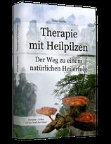 Therapie mit Heilpilzen - Buch