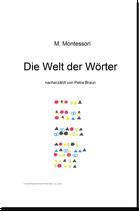 Die Welt der Wörter - BM 121