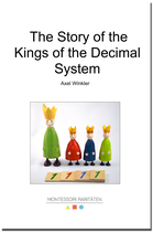 The Story of the Kings of the Decimal System - BM 038E