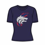 T-Shirt #bockdrauf Girly
