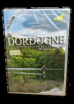 """DVD - """" DORDOGNE, les 4 Saisons de la Pêche à la Mouche"""