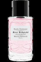 Maison Rebatchi Paris Rose Rebatchi