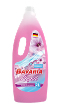 BAVARIA®  Flüssigwaschmittel MAGIC