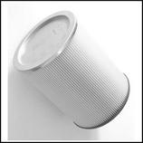 Filterelement Wasserfest M1 / M2