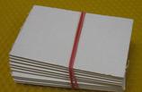 Ersatzdochtpapiere für Nassenheider Verdunster