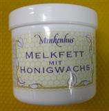 Melkfett mit Honigwachs 250ml