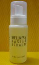 Wellness Rasierschaum mit Ringelblume 180ml