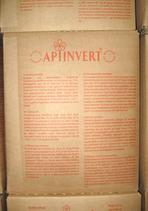 Apiinvert - Futtersirup 16 kg