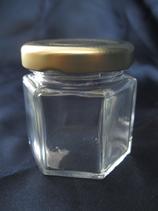 Vorratsglas 50g