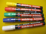 Zeichenstifte EDDING 4000