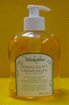 Honig-Duft Cremeseife 300ml