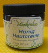 Honig Hautcreme 120ml