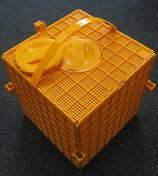 Multi Box - Multitalent aus PVC