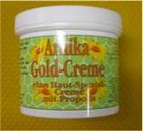 Arnika Gold-Creme 250ml