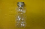 Quetschbär aus Kunststoff 300g