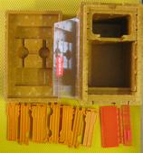 APIDEA Zuchtkasten Set