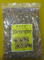 Bienentee - Ergänzungsfutter 100g