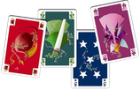 JUEGO DE CARTAS MINI MAGIC. DJECO