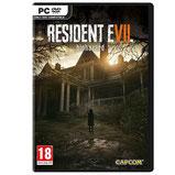 Resident Evil VII - Biohazard (PC)