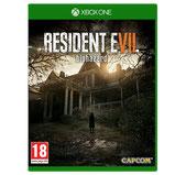 Resident Evil VII - Biohazard (Xbox One)