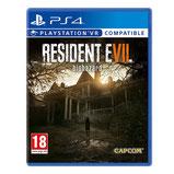 Resident Evil VII - Biohazard (PS4)