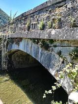 Photos Ponts Napoléon III sur l'Ourtau au Bager
