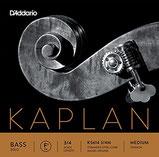 Kaplan contrebasse