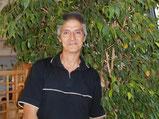 Eric Parpal : Secrétaire
