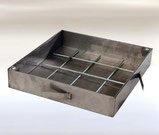 Heika-Ground System ECO Stainless steel