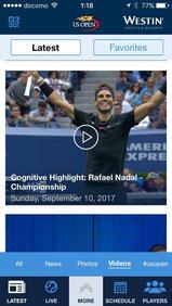"""公式アプリに掲載されている""""Cognitive Highlight""""(参考:公式アプリ)"""