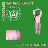 Footsteps (Mathias Kaden's Get Lost Remix) Santé 2018, Avotre