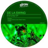 Everyday (Mathias Kaden`s Repitch Remix) De La Swing 2017, Elrow Music