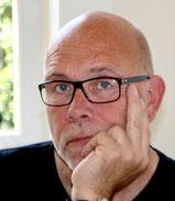 Porträtfoto von Detlev Gadesmann