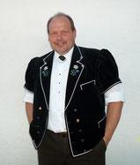 Heinz Jutzi
