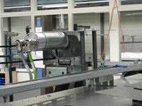 Schutztürantrieb Handlingsysteme Roboter Robotersysteme