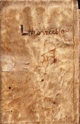 Il primo registro di S. Maria degli Angeli
