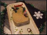 Recette de la terrine de foie gras au cognac pour noel