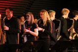Schüler Jazz Konzert