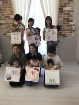 加須市の親子の絆を深めるベビーマッサージ教室 サニープレイス