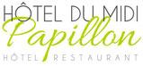 Hôtel Papillon