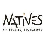 Logo revue Natives peuples autochtones du monde