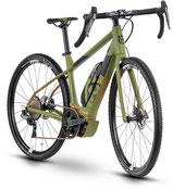 Husqvarna Gran Gravel Cross e-Bike 2020
