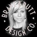 Zuni Kubera Brave & Butt Brandingstudio