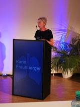 Karin Fraunberger